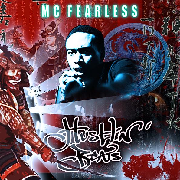 MC Fearless